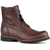 Lundhags Tanner Boot Burgundy